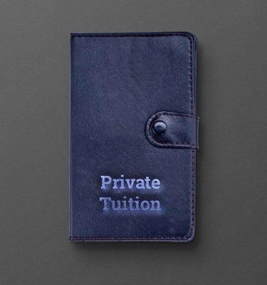 Private tuition