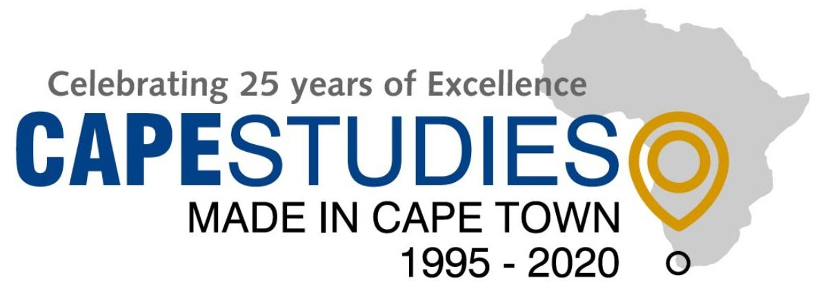Cape Studies – language school